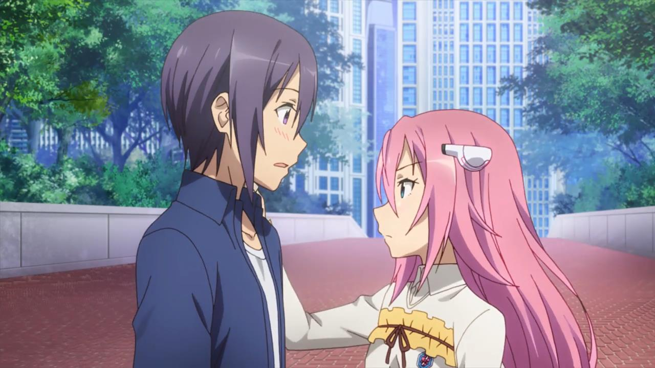 Stream And Watch Gakusen Toshi Asterisk Episode 10 English Subbed Online For Free At KissAnime Enjoy Watching Streaming